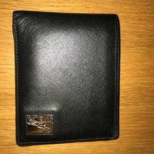 Versace Accessories - Versace men's wallet